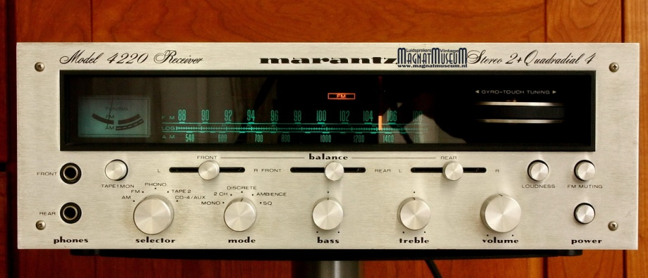 Marantz Model 4220_resize