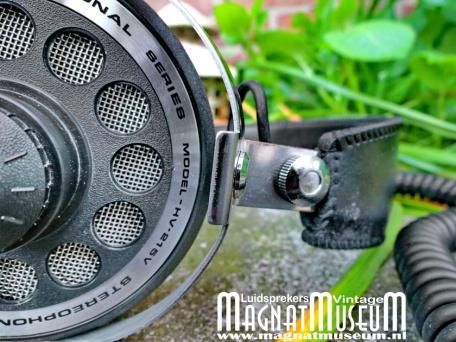 prefer HV-215V koptelefoon-