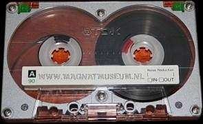 TDK MAR-90 klein