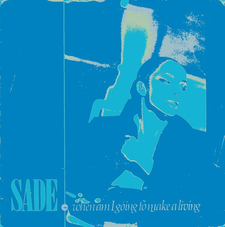 Sade - When am I going to make a living.jpg